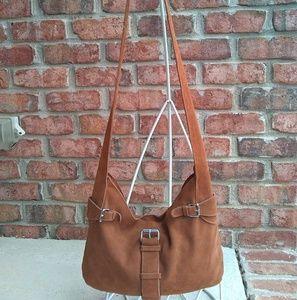 Free People Muche et Muchette Hobo Crossbody Bag